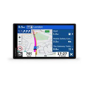 Garmin Dash Cam™ 55 – Garmin Cyprus – Authorised Distributor for Cyprus